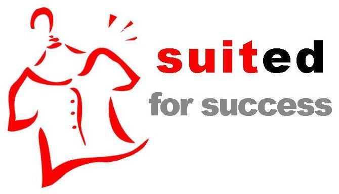 Image of Suited for Success