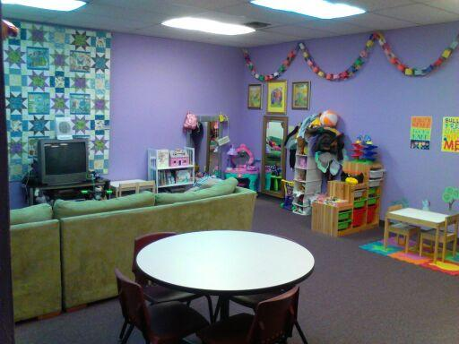 Image of Playcare Available for WEAVE Midtown Clients