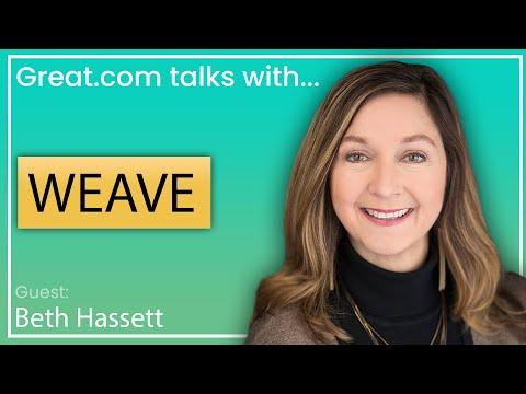 Great.com interviews WEAVE about how we can work to raise awareness and break cycles of sexual assault and domestic abuse