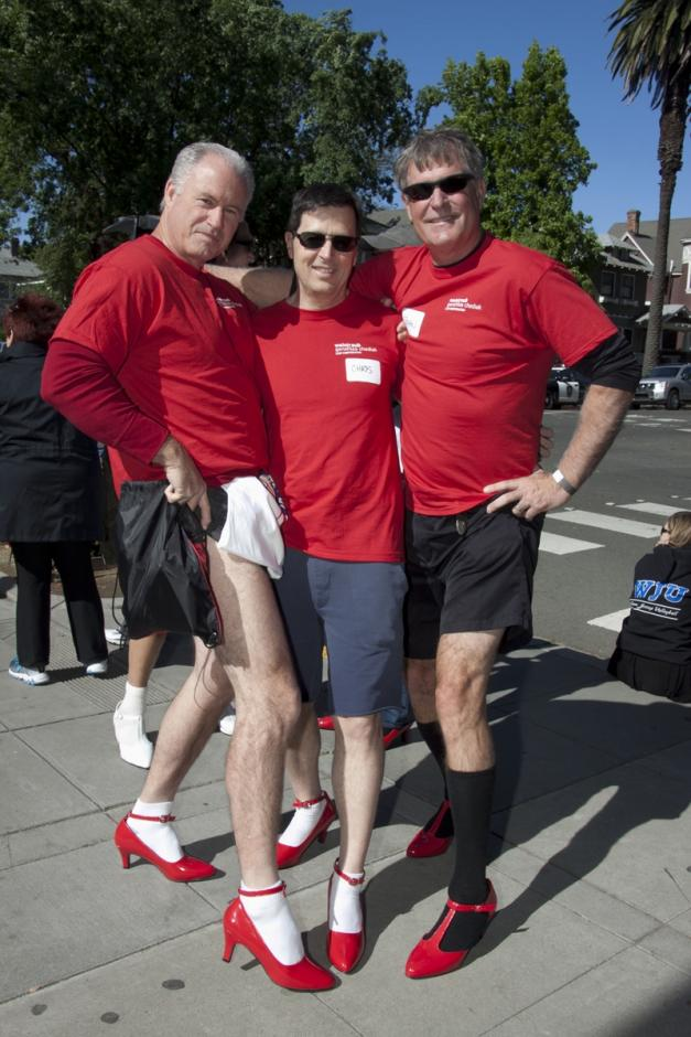 Image of Walk a Mile in Her Shoes ®