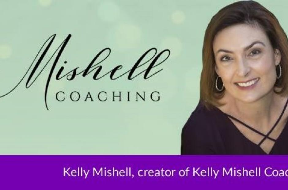 Kelly Mishell Coaching