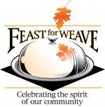 Feast for WEAVE celebrating the community
