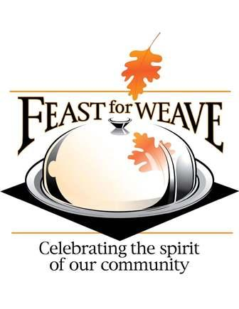 Image of Feast for WEAVE