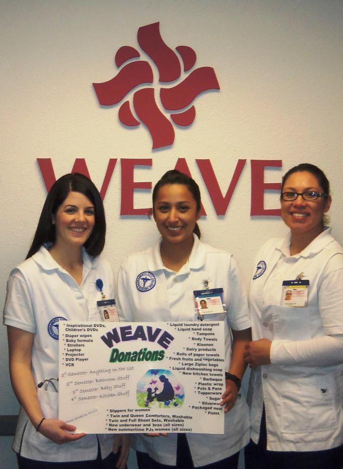 Image of National Student Nurses Association