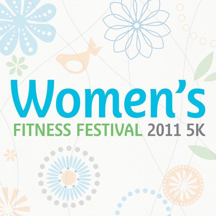 Image of 2011 Kaiser Permanente Women's Fitness Festival